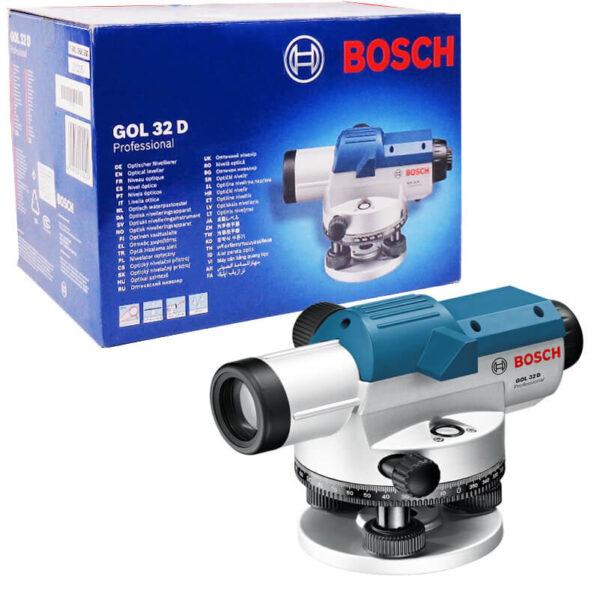 Optički niveliri GOL32D prodaja