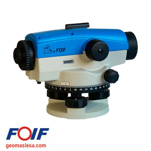 FOIF-AL132-Opticki-nivelir