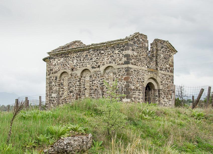 Staravina, Mariovo, Macedonia
