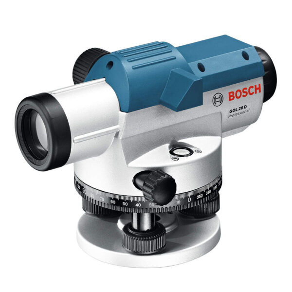 Bosch GOL32D Nivelir sa stativom i letvom