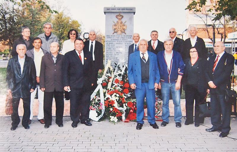 Spomenik Karadjordjeve zvezde