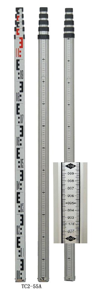 Sokkia B40A nivelir sa stativom i letvom