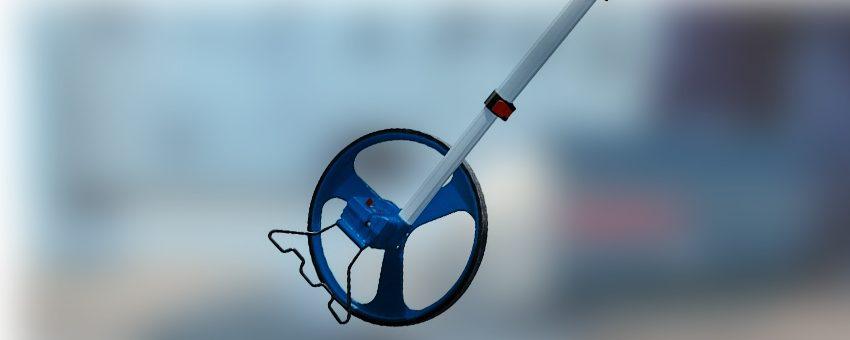 Bosch GWM 32 ciklometar merni točak 1