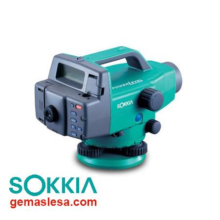 Digitalni nivelir Sokkia SDL50