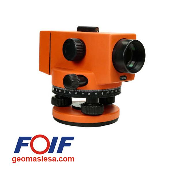 Foif-DSZ3-nivelir-automatski