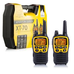 Radio stanica Midland XT70 set Adventure