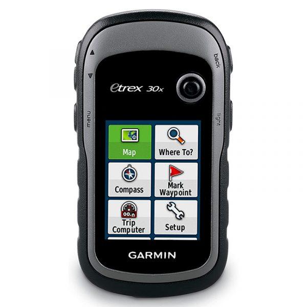 Garmin eTrex 30x GPS navigacija